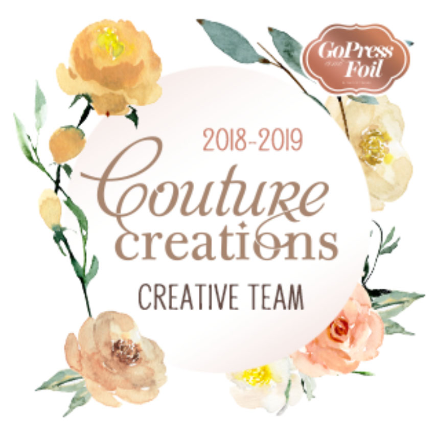 Couture Creations Creative Team