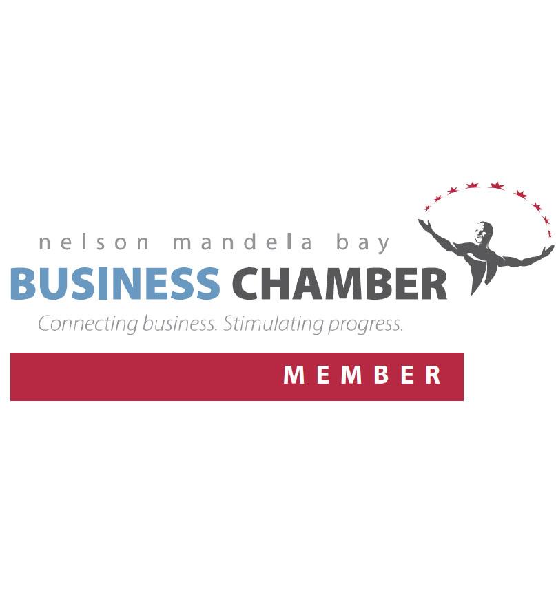 Nelson Mandela Bay Business Chamber Memeber